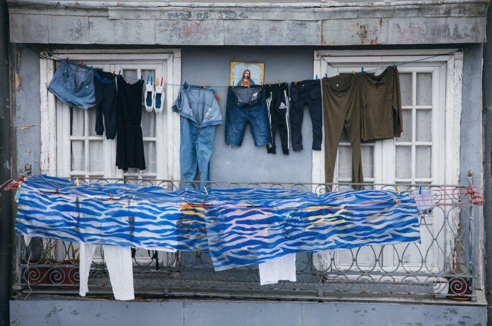 Jezus, street art, Średniowiecze – co zobaczyć w Porto | Przewodnik Niepoprawny