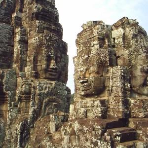 Angkor Wat and Floating Village Tour