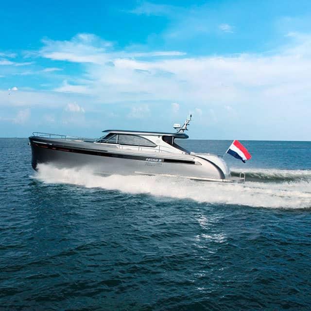 Steeler Yacht NG52s