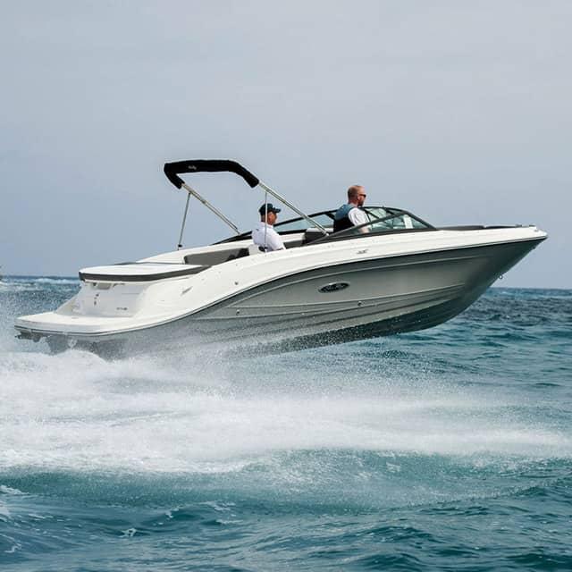 Sea Ray 230 spx