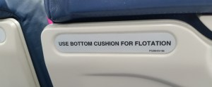 It's Spelled Flotation!