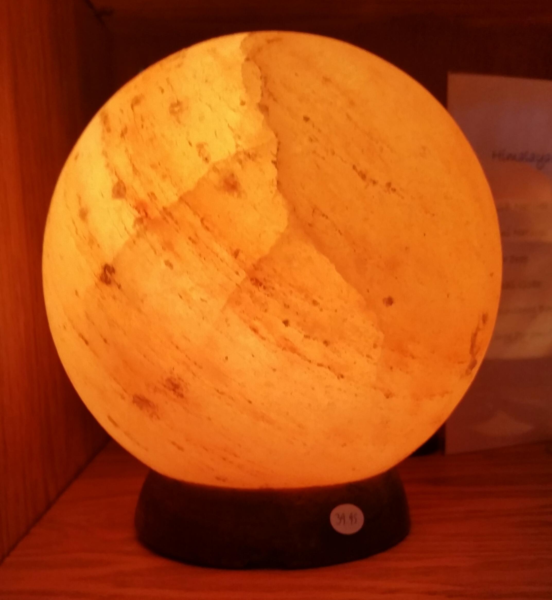 Quality Himalayan Salt Lamp High Quality Salt Lamps