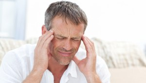 Pain from Headaches can be relieved in the Flotation Tank.