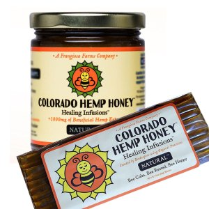 Honey Hemp