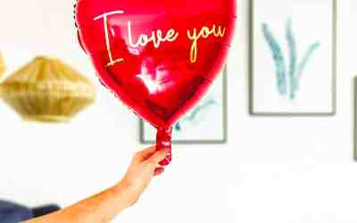 Neuer Release: Dein personalisierter Ballon bei Floaty