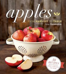 Cover of Amy Pennington's Apples from Harvest to Table