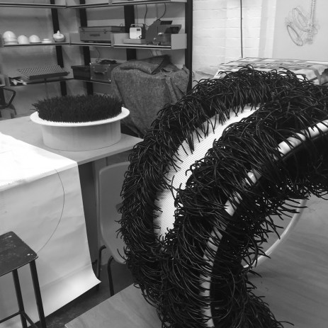 Thread for flockOmania by Zoe Robertson Jewellery Artist (19)
