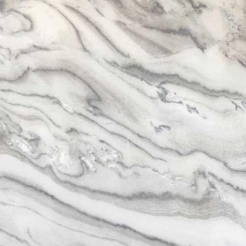 Bruno mármore branco