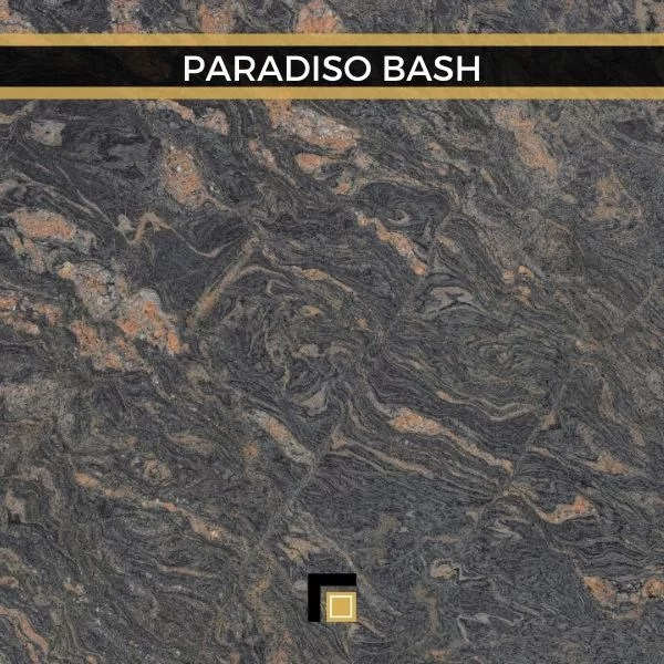 Paradiso Bash Granite