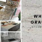 White Granite Countertops Colors River White Alaska White Flodeal Inc