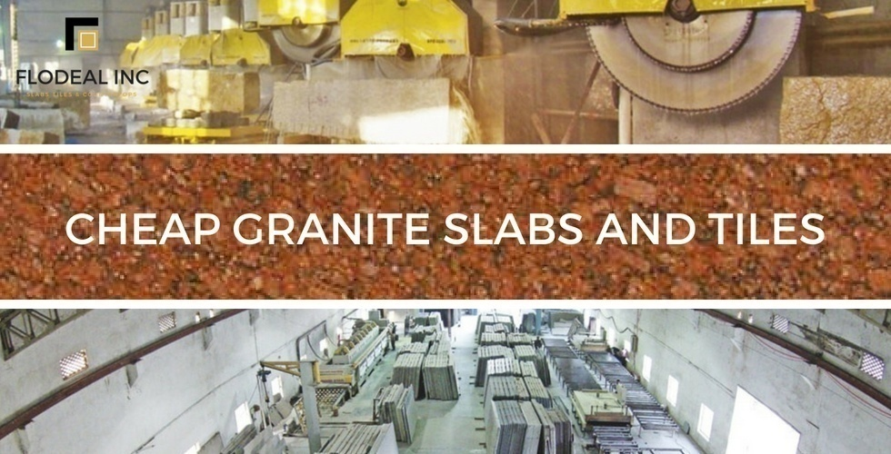 Cheap Granite from India
