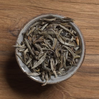 fujian jasmin vit - tebutik floder och berg / kinesiskt te