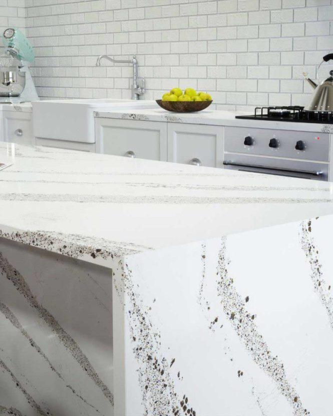 Floform Countertops Quartz Granite