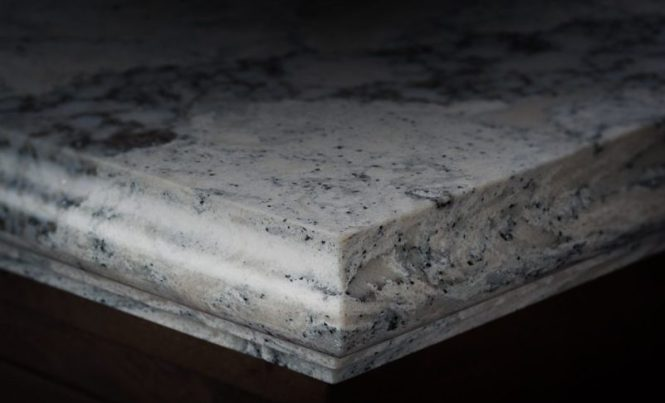 Countertop Edges Profiles 10 Options
