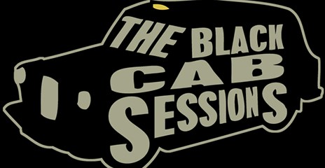 blackcabsessions