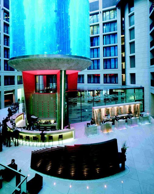 Aquarium-In-Radisson-Sas-Hotel-11