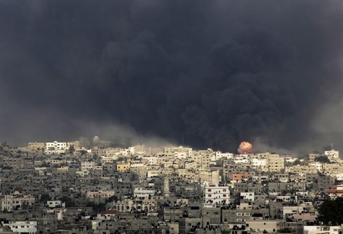 以色列導彈