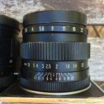 80mm lens