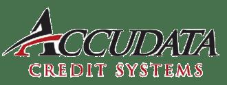accudata credit systems logo