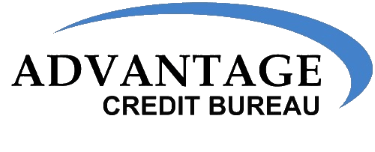 advantage credit bureau logo