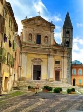 Sospel Church