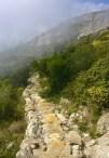 Tete de Chien, Cote d'Azur