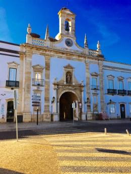 Faro Old Town
