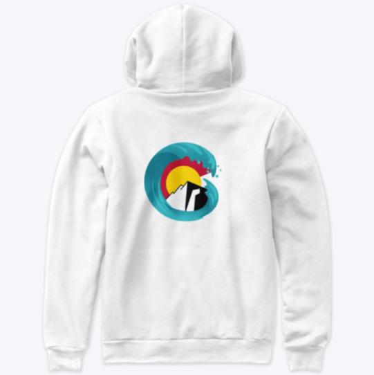 flo life hoodie 2