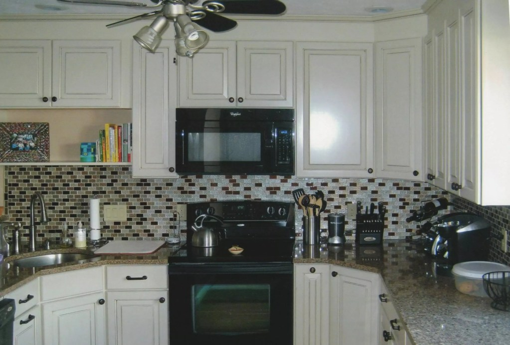 Kitchen Remodeling in Monroe, MA (9416)