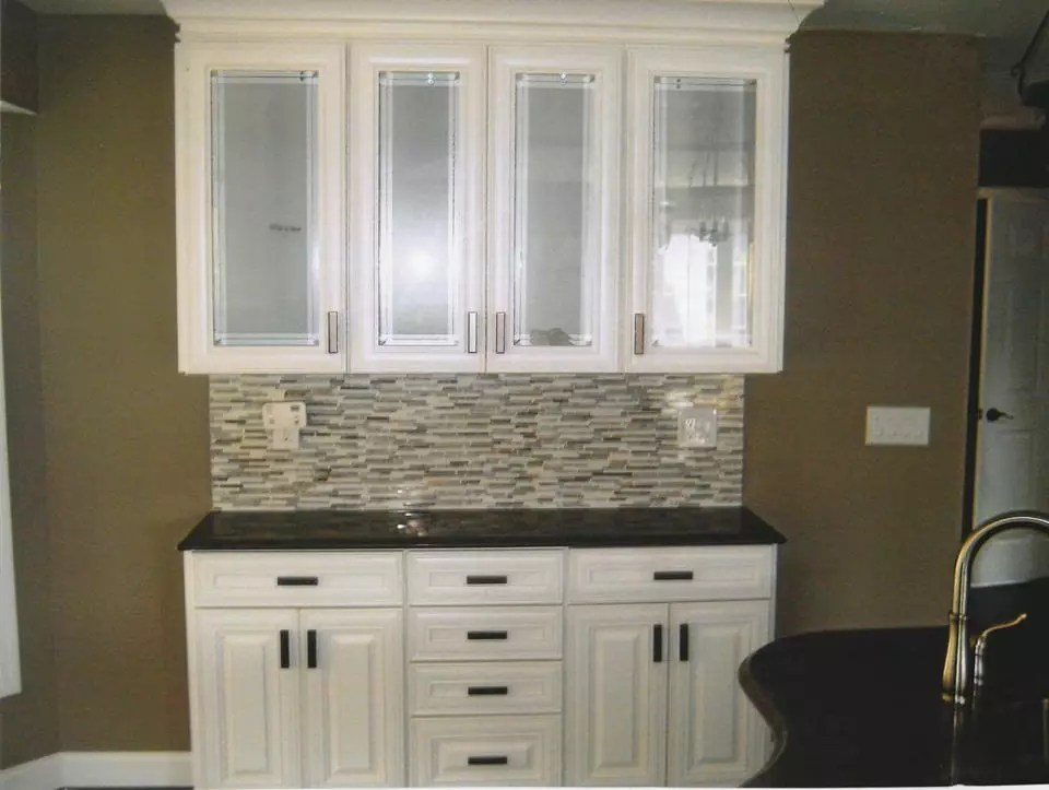 Kitchen Remodeling in East Longmeadow, MA (1082)