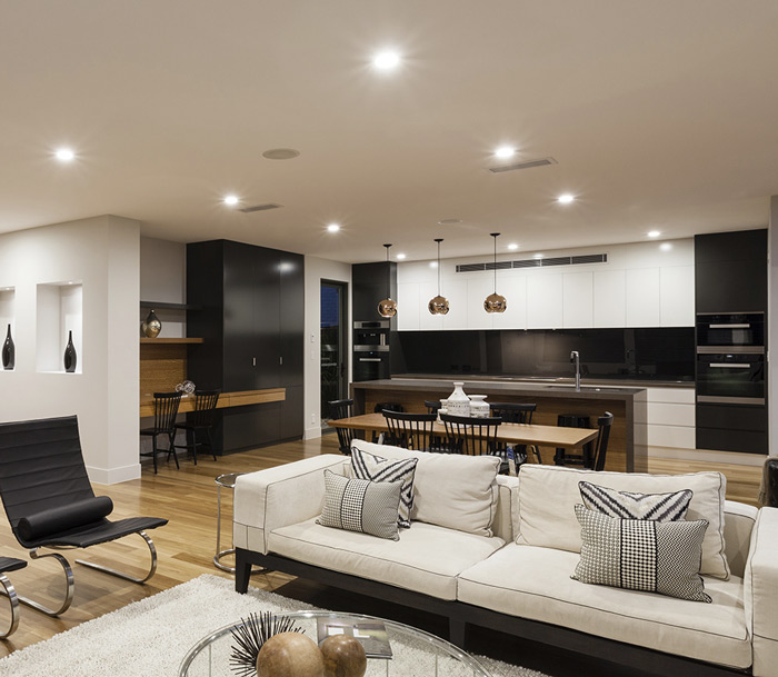 do recessed lighting cost installing