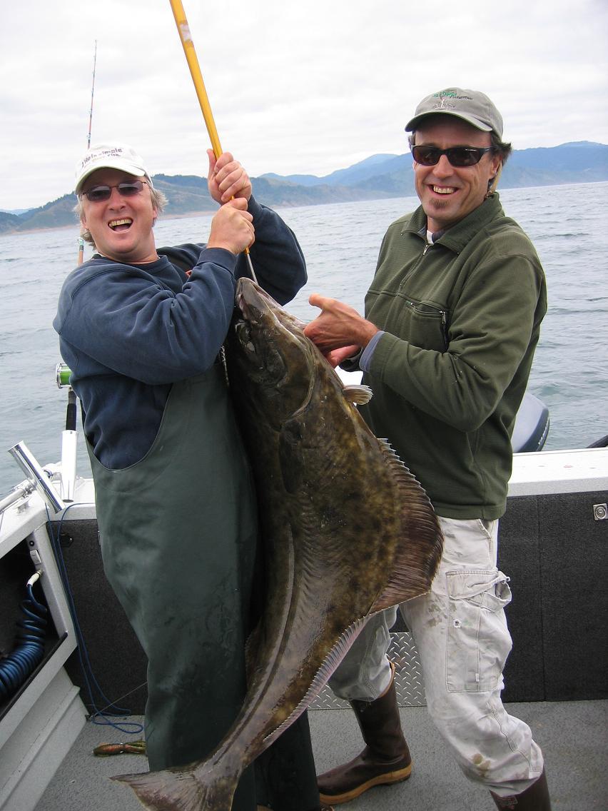 cape halibut