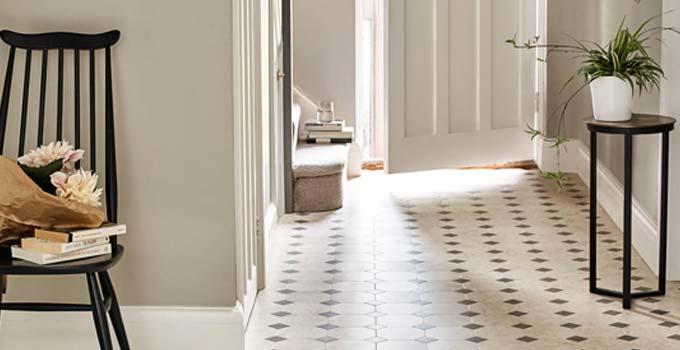 Amtico Mirabelle Flooring