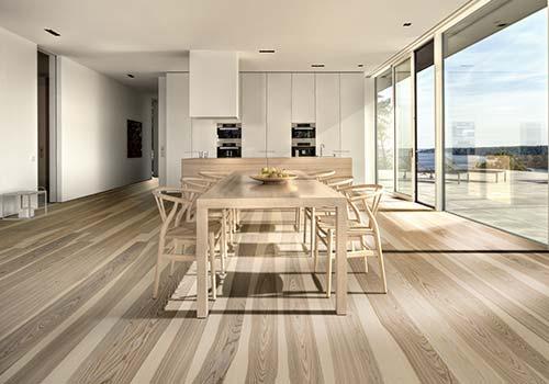 Oak Hardwood Flooring Cambridge