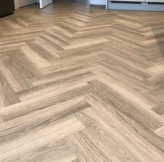 Amtico Spacia Parquet Flooring