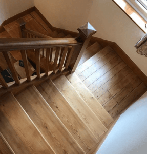 Stair Carpet Cambridge
