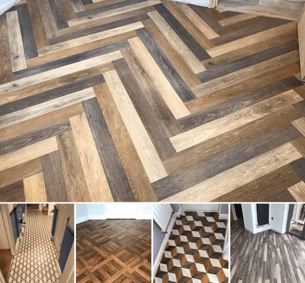 Amtico and Karndean dealer