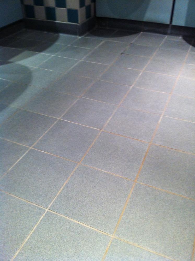 ceramic tile polishing diy quarry