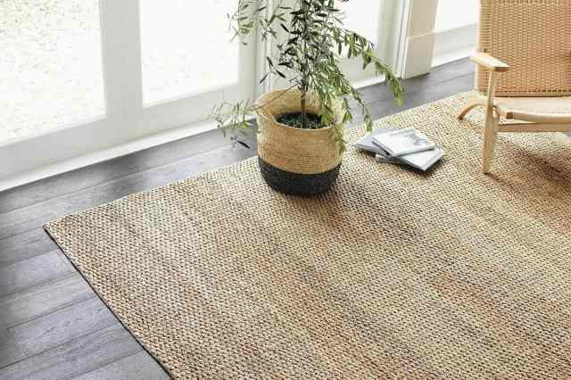 How To Clean A Jute Rug - 8 Easy Steps - Floor Care Kits