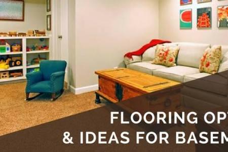 Best Basement Flooring Options K Pictures K Pictures Full HQ - Best flooring for basements that get water