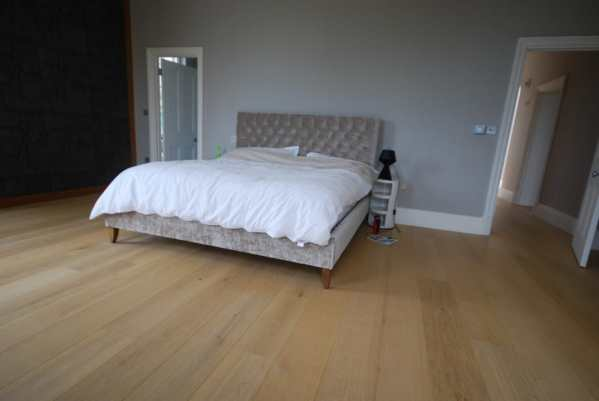 220 mm oak Select Nature mix grade 2