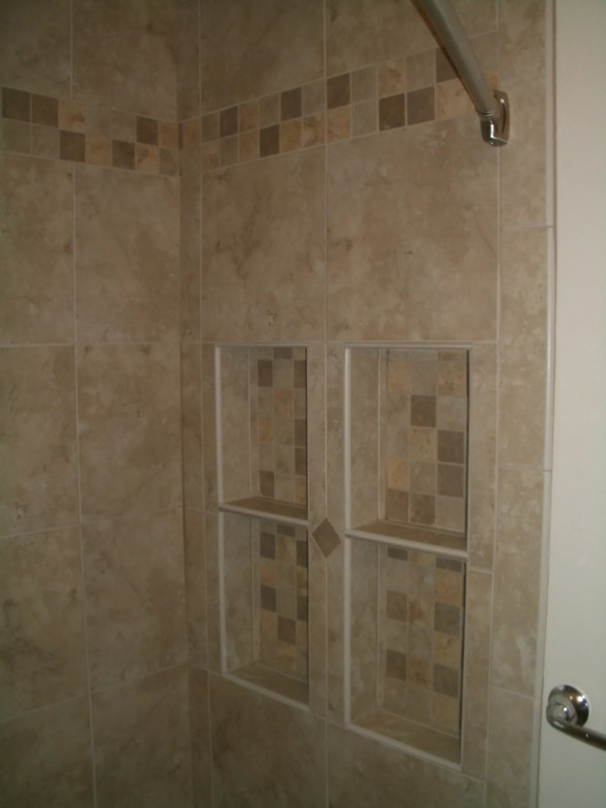 Kerdi Shower System Over Sheetrock