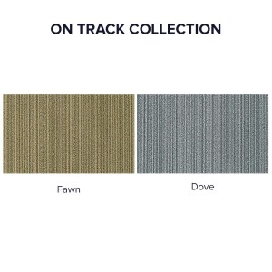 On Track Collection (2 colors)