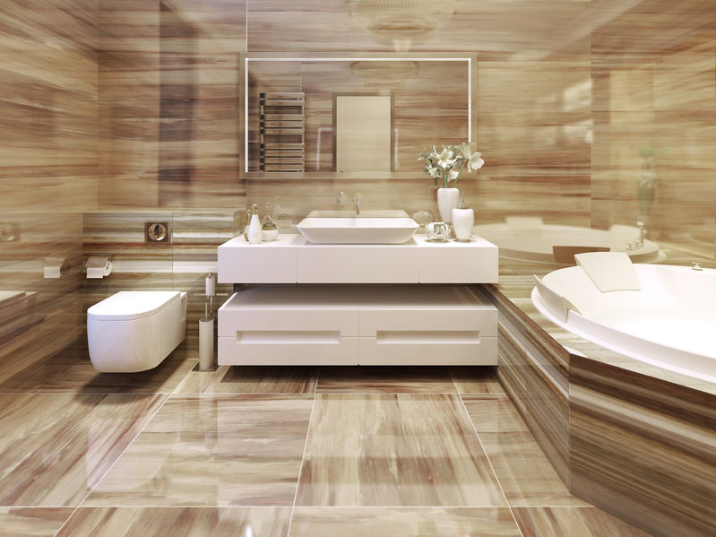 why your next floor should be wood look