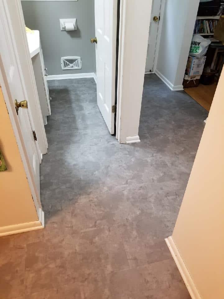luxury vinyl flooring hutchinson mn