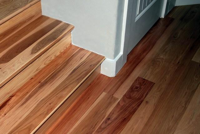 Esl Hardwood Floors Portfolio Hardwood Flooring Photo Gallery | Hardwood Treads And Risers | Stair Nosing | Carpet | Hardwood Flooring | Red Oak | Stair Tread