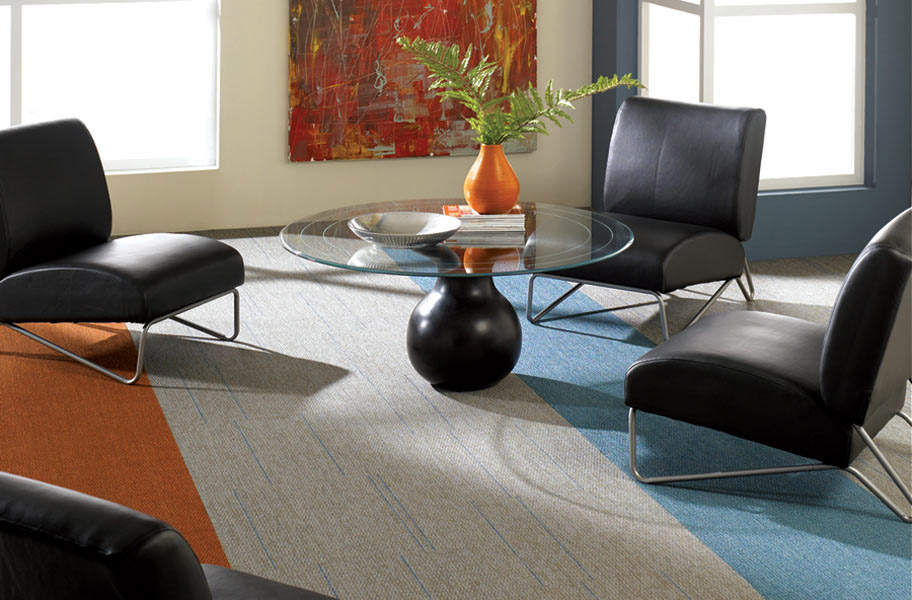 How To Install Carpet Tiles Flooringinc Blog