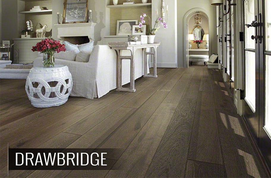 2015 flooring trends keep your home current flooringinc for Tile flooring trends 2017
