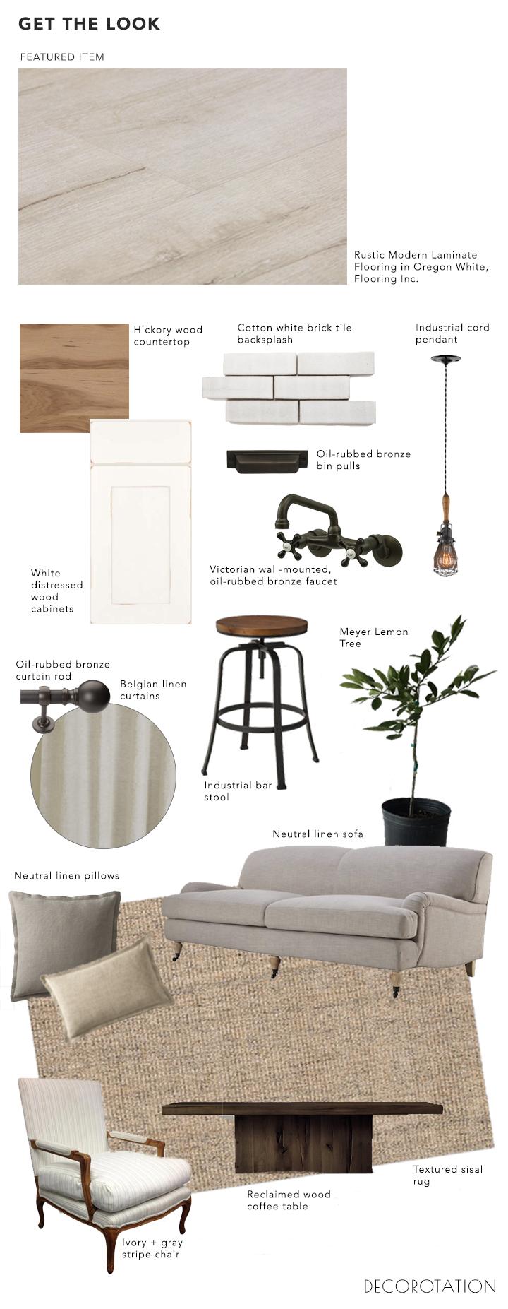 Trending Now White Wood Floors Flooringinc Blog