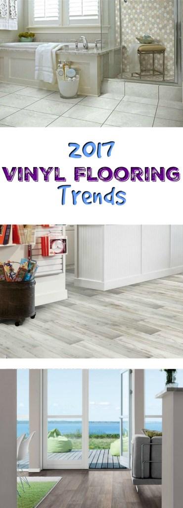 2017 Vinyl Flooring Trends 16 Hot New Ideas Flooringinc